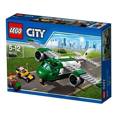 Lego Aereo da Carico