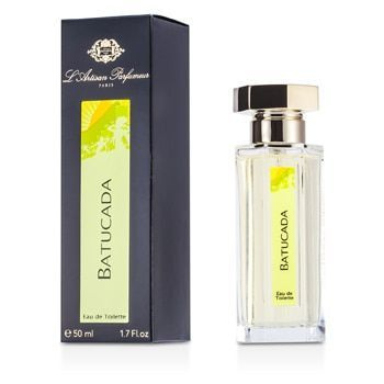 LArtisan Parfumeur Batucada Eau de Toilette 50 ml Spray