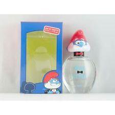The Smurfs Papa 3D Eau de Toilette 50 ml Spray