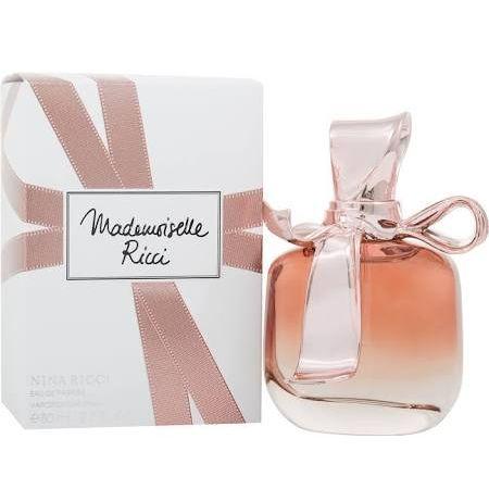 Nina Ricci Mademoiselle Ricci Eau de Parfum EDP 80ml Spray