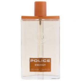Police Energy for Men Eau De Toilette 100ml