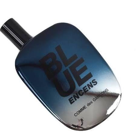 Comme des Garcons Blue Encens Eau de Parfum 100ml Spray
