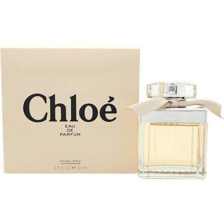 Chloe Signature Eau de Parfum 125ml Spray