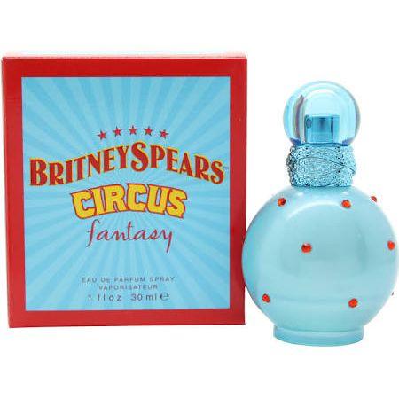 Britney Spears Circus Fantasy Eau de Parfum 30ml Spray