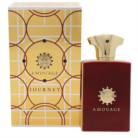 Amouage Journey Man Eau de Parfum 100ml Spray