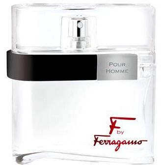 Salvatore Ferragamo F By Ferragamo Pour Homme Eau de Toilette 30 ml
