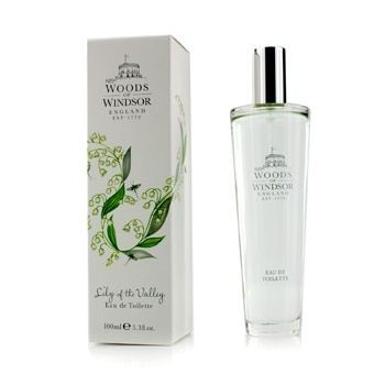 Woods of Windsor Lily of the Valley Eau de Toilette 100 ml