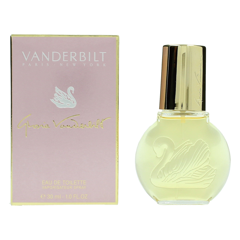 Gloria Vanderbilt Vanderbilt Eau de Toilette 30 ml