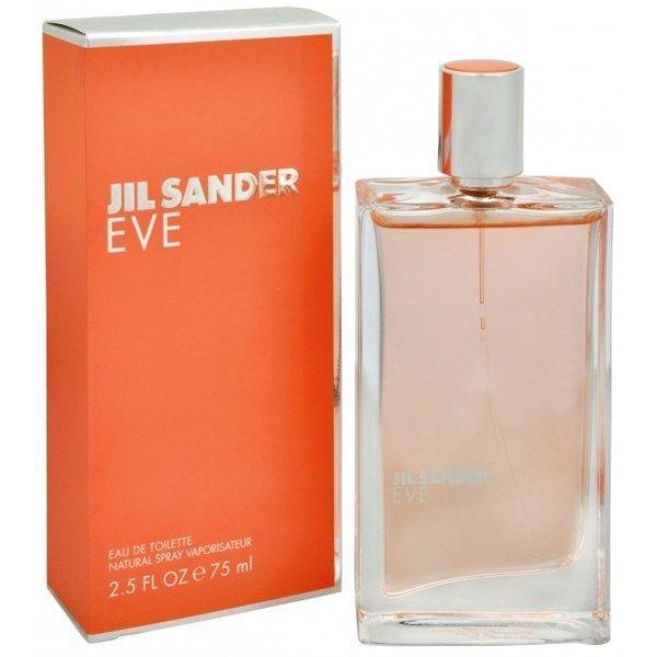 Jil Sander Eve Eau de Toilette 50 ml