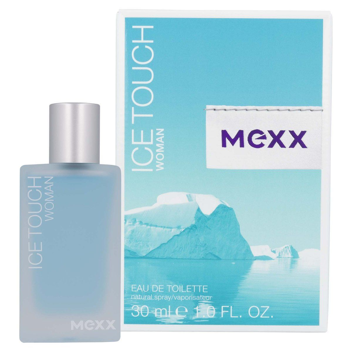 Mexx Ice Touch Woman Eau de Toilette 30 ml Spray