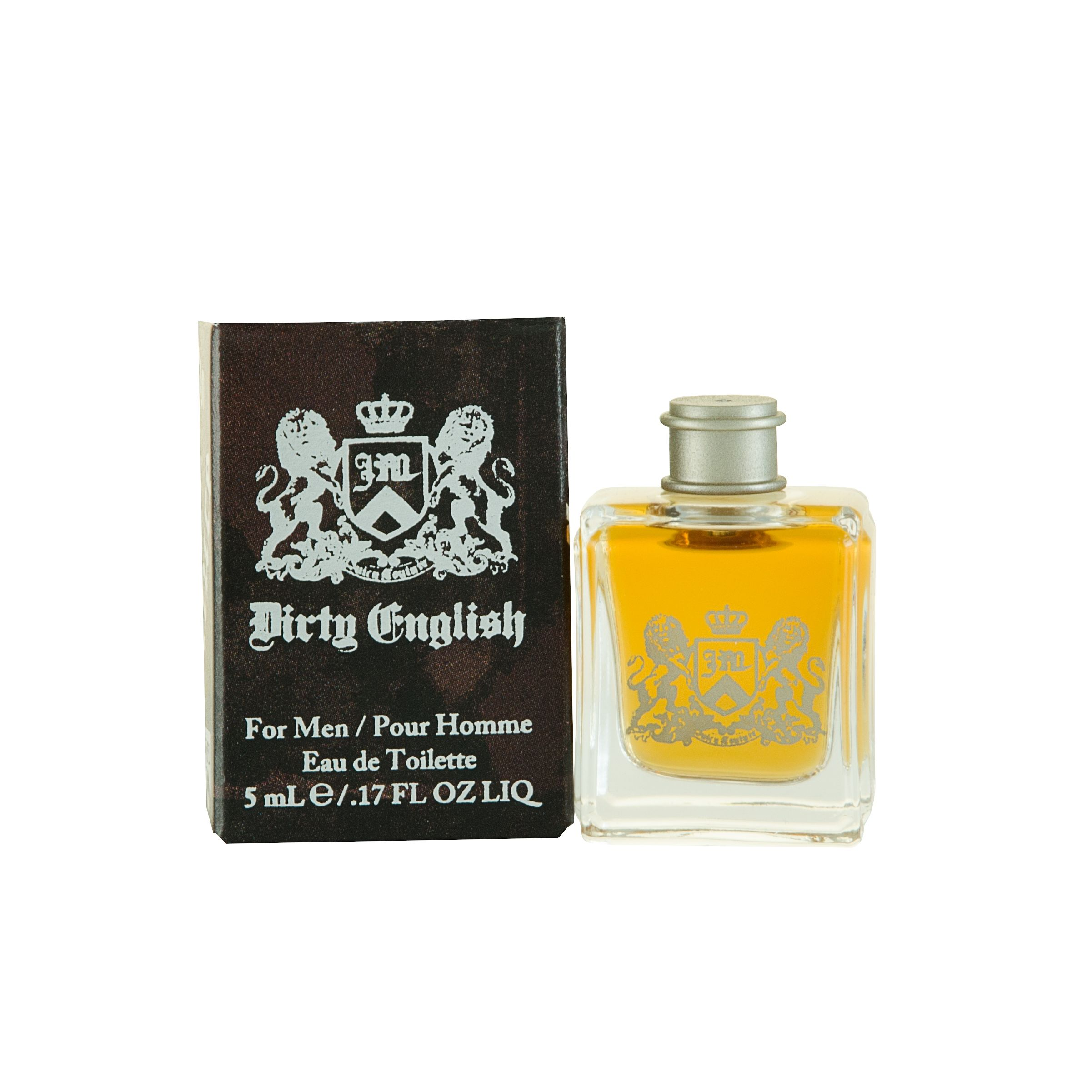 Juicy Couture Dirty English Eau de Toilette 5 ml