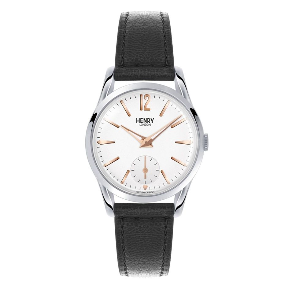 Orologio unisex Henry London HL30US0001