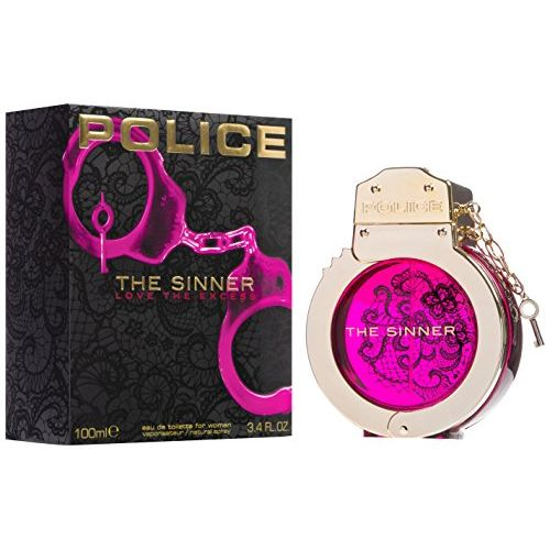 Police The Sinner Eau de Toilette 100 ml