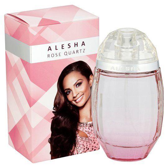 Alesha Dixon Alesha Rose Quartz Eau de Toilette 100 ml