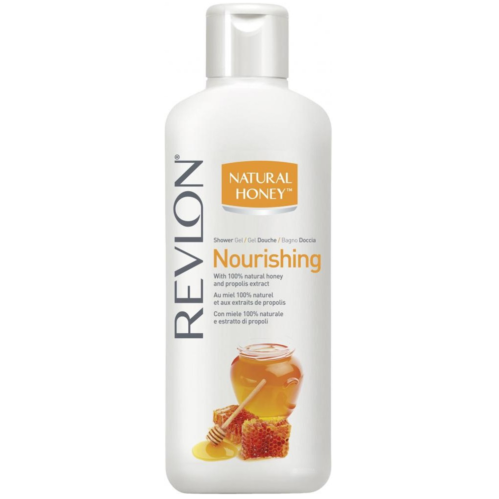 Revlon  Bagnoschiuma extra nutritivo 650 ml