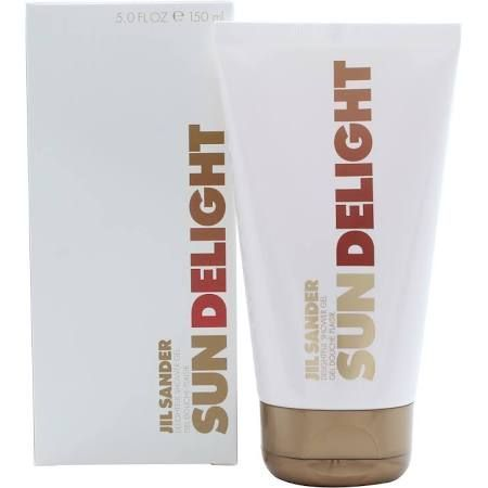 Jil Sander Sun Delight Gel Doccia 150ml