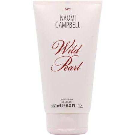 Naomi Campbell Wild Pearl Gel Doccia 150ml