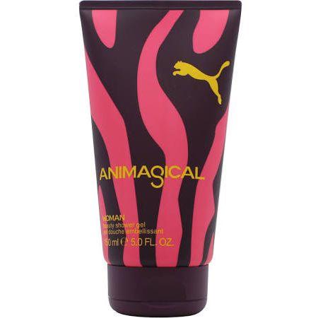Puma Animagical Woman Gel Doccia 150ml