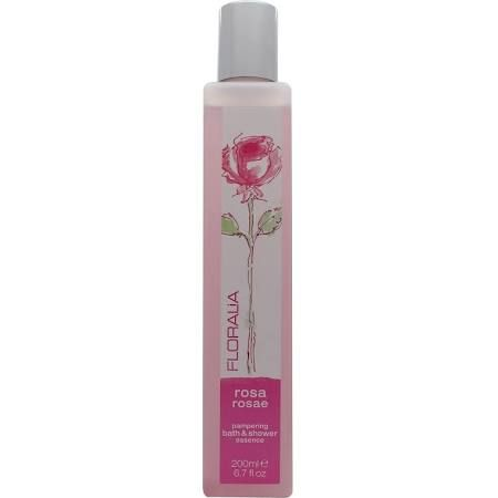 Mayfair Floralia Rosa Rosae Bath  Shower Essence 200ml