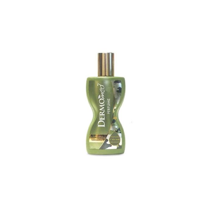 Dermomed  Perfume camouflage fashion edition  deodorante 100 ml