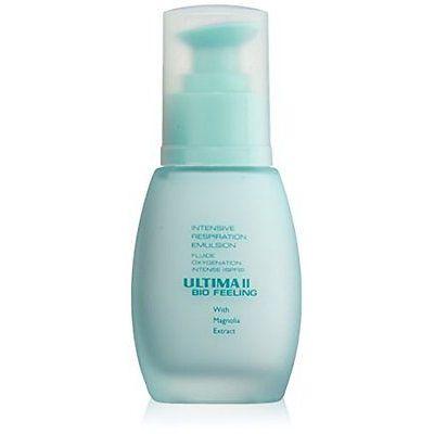 Ultima II Bio Feeling Intensive Respiration Emulsion 50ml