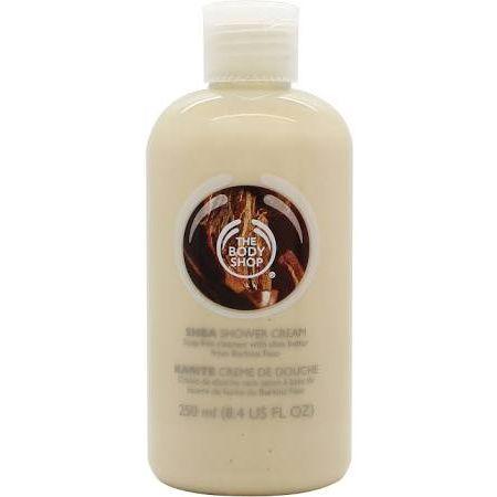 The Body Shop Shea Crema da Doccia 250ml