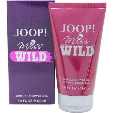 Joop Miss Wild Gel Doccia 150ml
