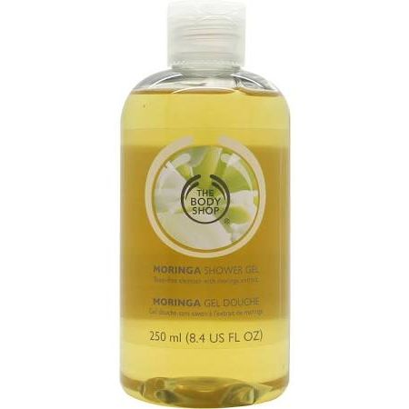 The Body Shop Moringa Gel Doccia 250ml