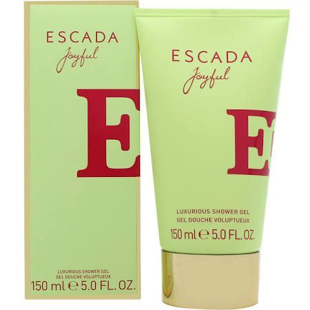Escada Joyful Gel Doccia 150ml