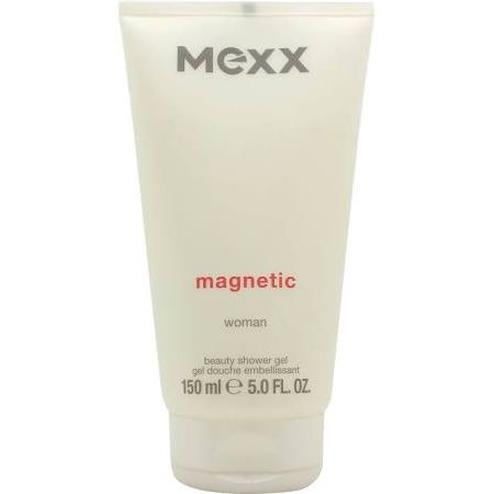 Mexx Magnetic Woman Gel Doccia 150ml