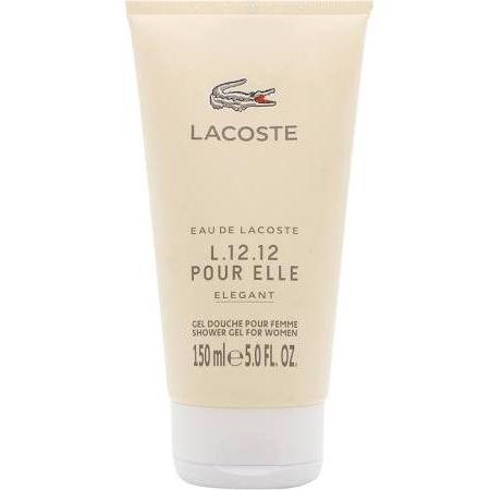 Lacoste L1212 Pour Elle Elegant Gel Doccia 150ml
