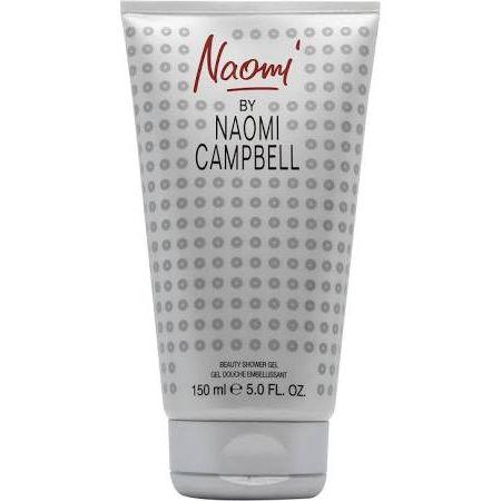 Naomi Campbell Naomi Gel Doccia 150ml
