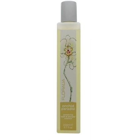 Mayfair Floralia Orchid Paradisi Bath  Shower Essence 200ml