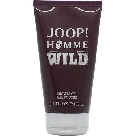 Joop Homme Wild Gel Doccia 150ml