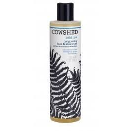 Cowshed Wild Cow Invigorating Bath  Shower Gel 300ml