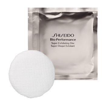 Shiseido BioPeformace Super Exfoliatings Disc