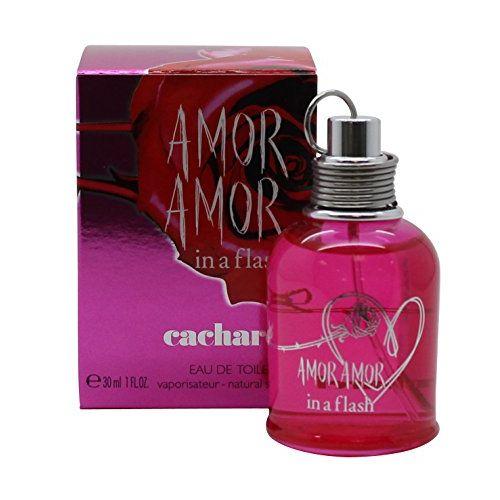 Cacharel Amor Amor In a Flash Eau de Toilette 30 ml