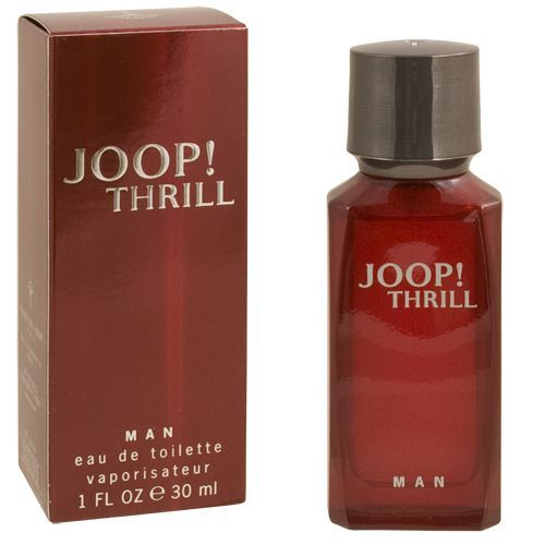 Joop Thrill Eau de Toilette 30 ml