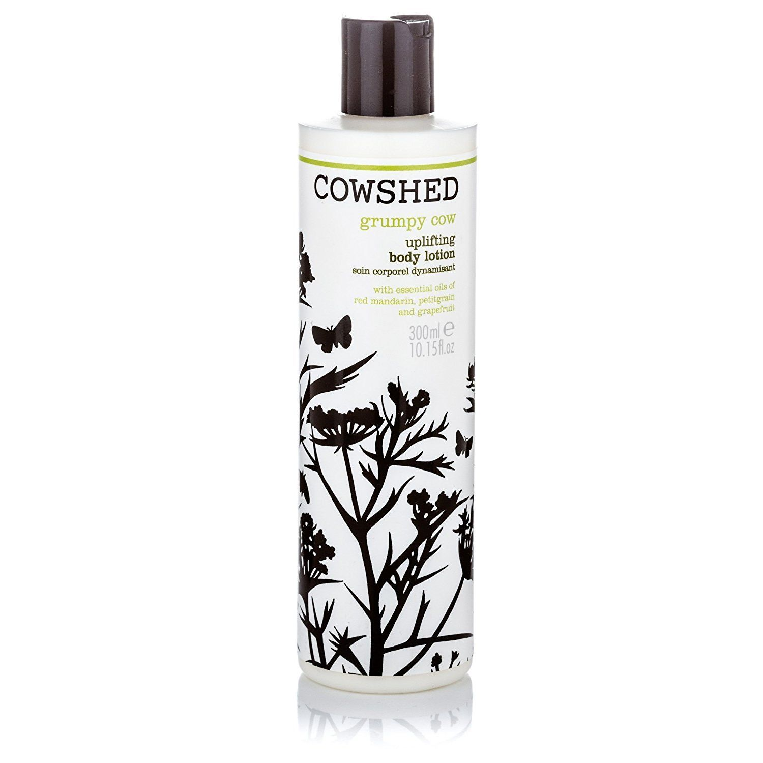 Cowshed Grumpy Cow Uplifting Lozione Corpo 300ml