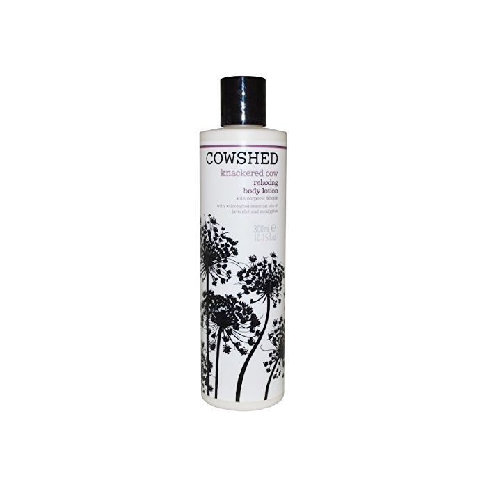 Cowshed Knackered Cow Relaxing Lozione Corpo 300ml