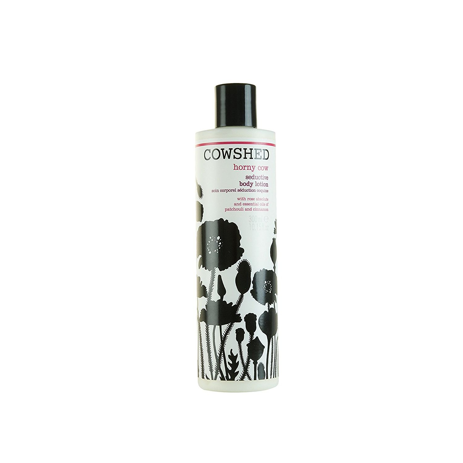 Cowshed Horny Cow Seductive Lozione Corpo 300ml