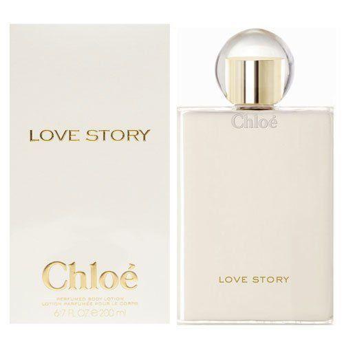Chloe Love Story Lozione Corpo 200ml