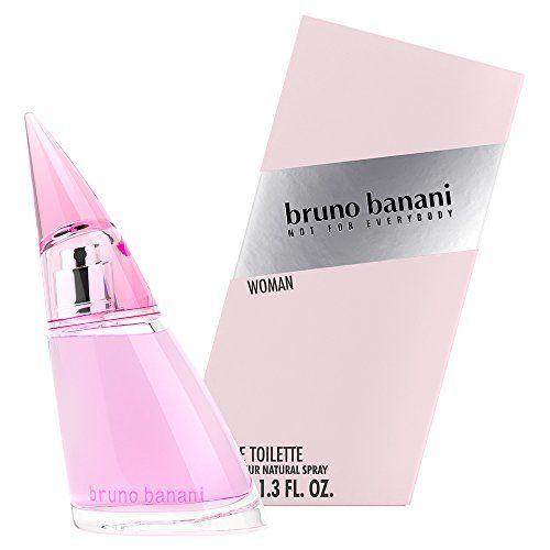 Bruno Banani Woman Eau de Toilette 60 ml