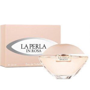 La Perla In Rosa Eau de Toilette 80 ml