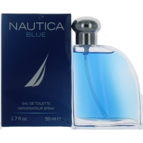 Nautica Blue Eau de Toilette 50 ml