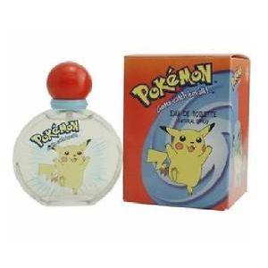 Pokemon Eau de Toilette 50 ml Spray