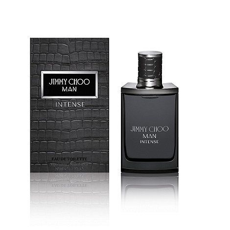 Jimmy Choo Man Intense Eau de Toilette 100 ml