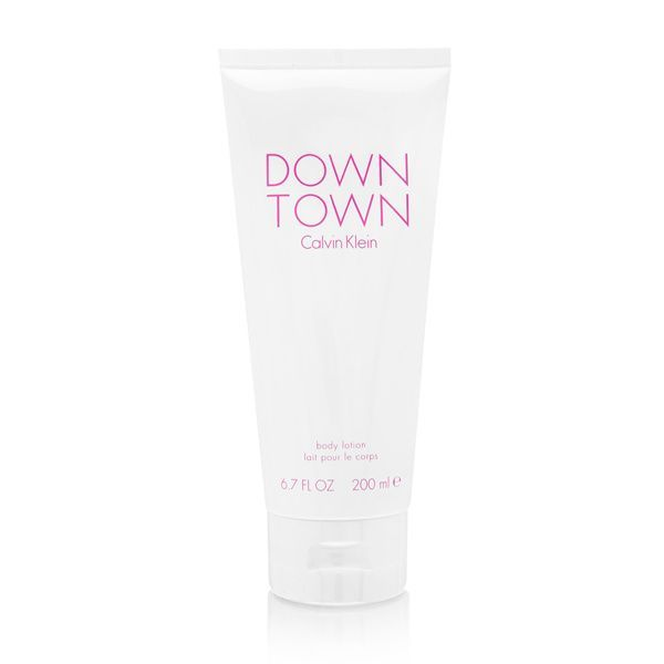 Calvin Klein Downtown Lozione Corpo 200ml