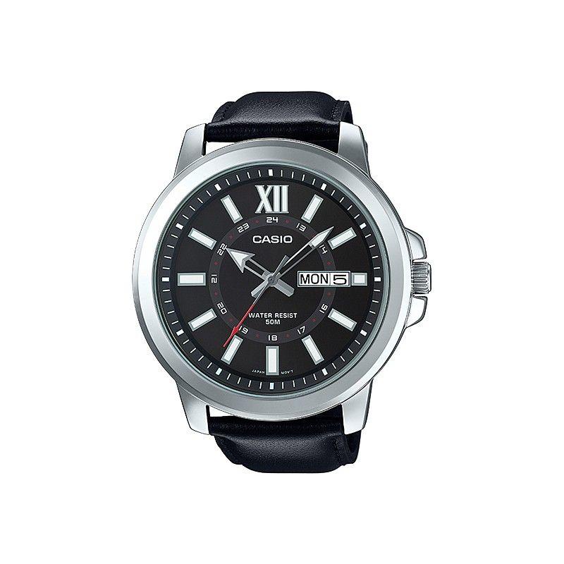 Orologio uomo Casio MTPX100L1A