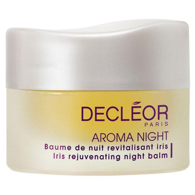 Decleor Aroma Night Iris rejuvenating Night Balm 15 ml